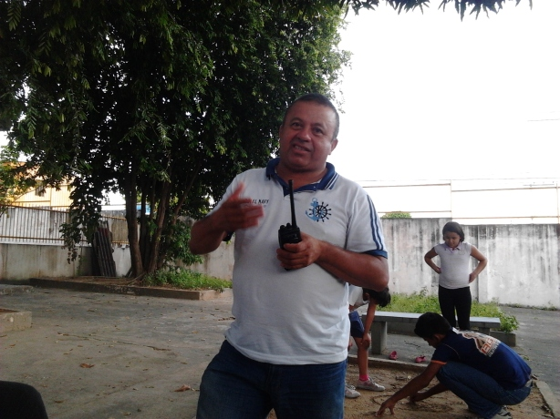 Santos - PP8WU