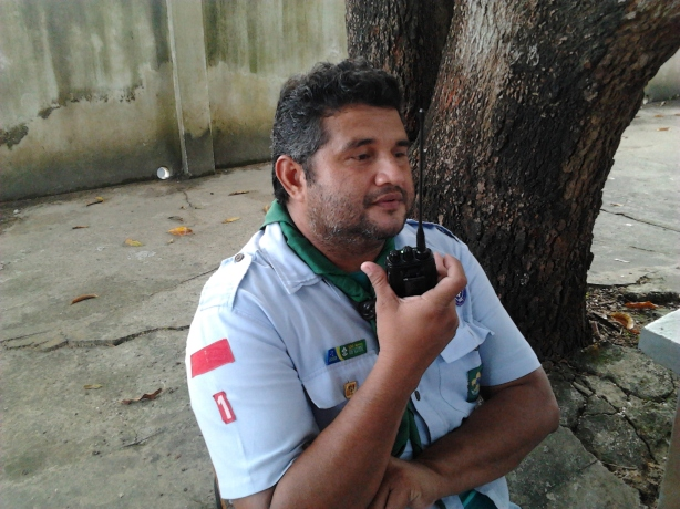 Chefe Ademir - GE Murilo Braga