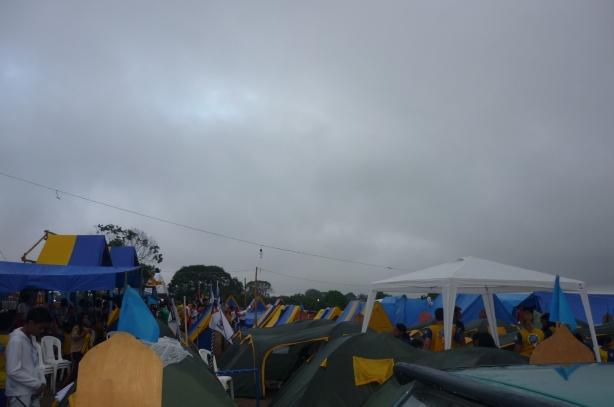 XVIII Camporee de Desbravadores - Manacapuru - Amazonas - Brasil