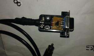 Interface Eletrônica para CW
