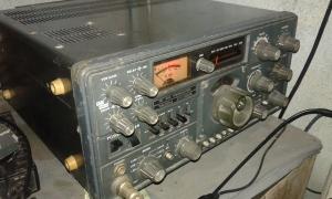 Yaesu FT-101z